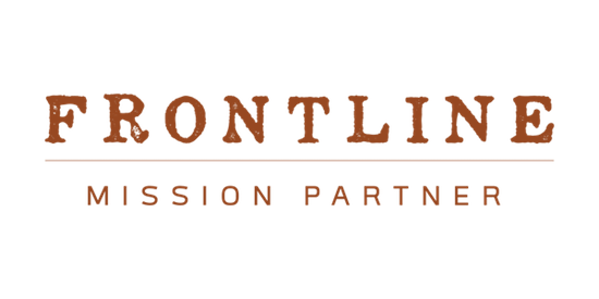Frontline Mission Partners Logo